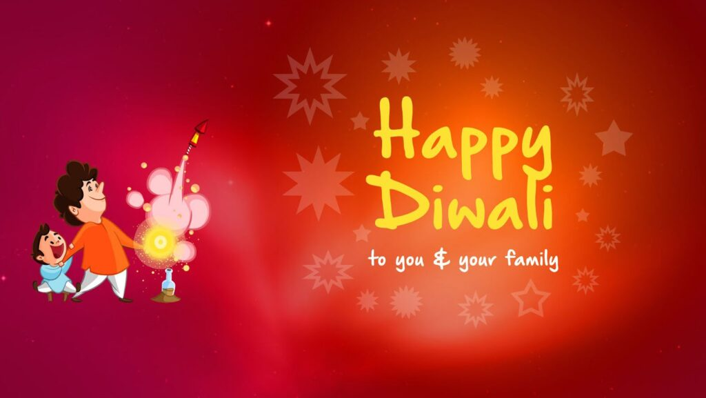 Diwali Wishes Quotes 3