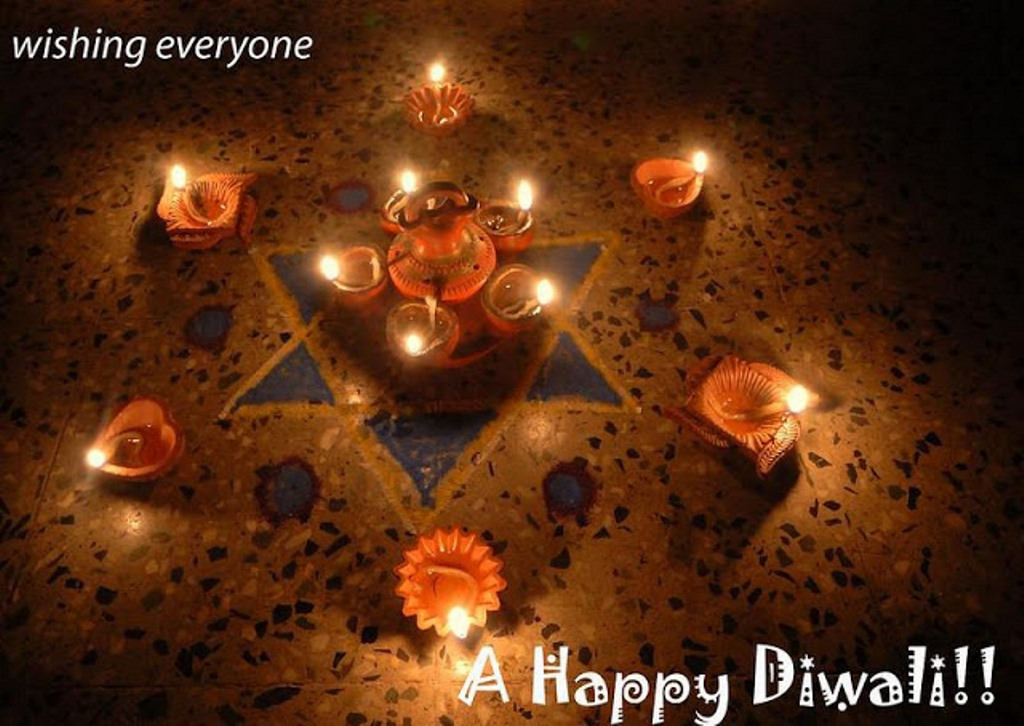 Happy Diwali Images Wallpapers 2