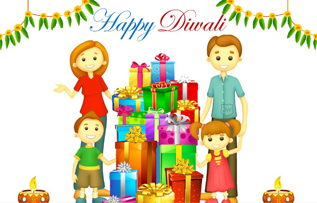 Happy Diwali Images Wallpapers 3