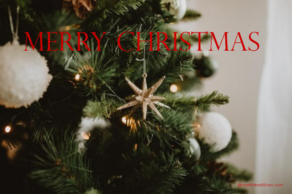 Merry Christmas Wishes 2