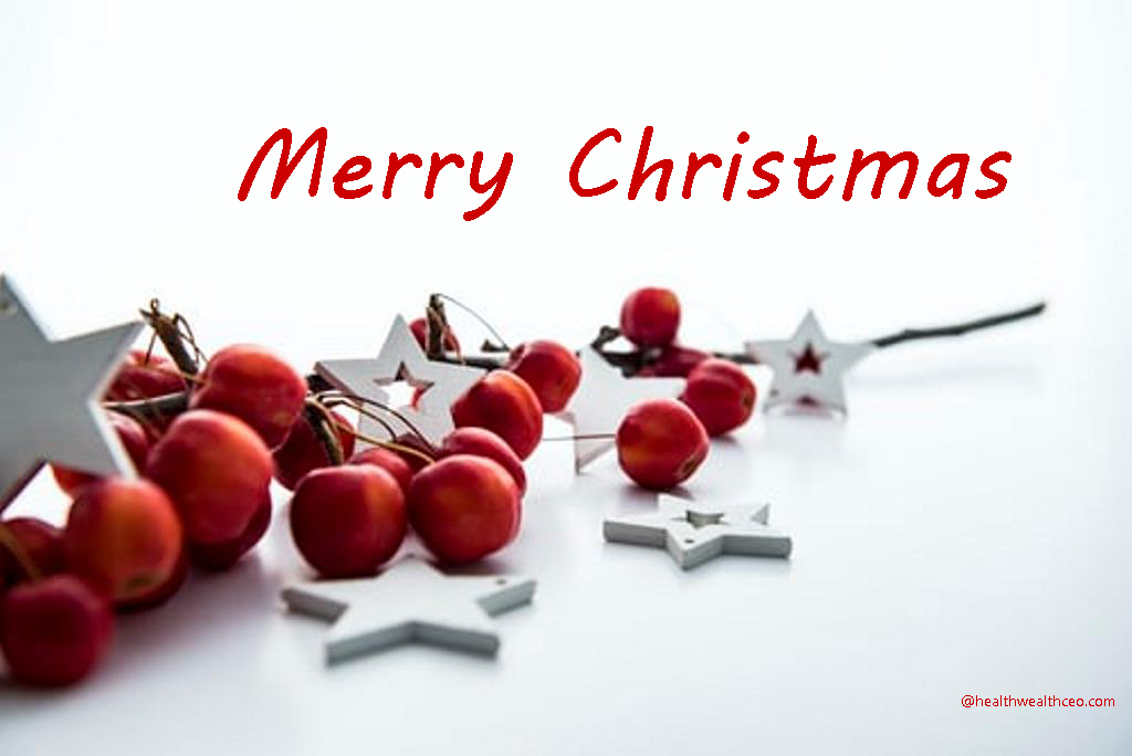 Merry Christmas Wishes 3