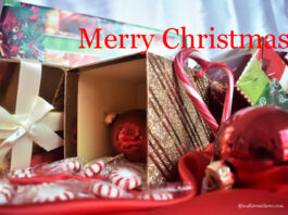 Merry Christmas Wishes Facebook