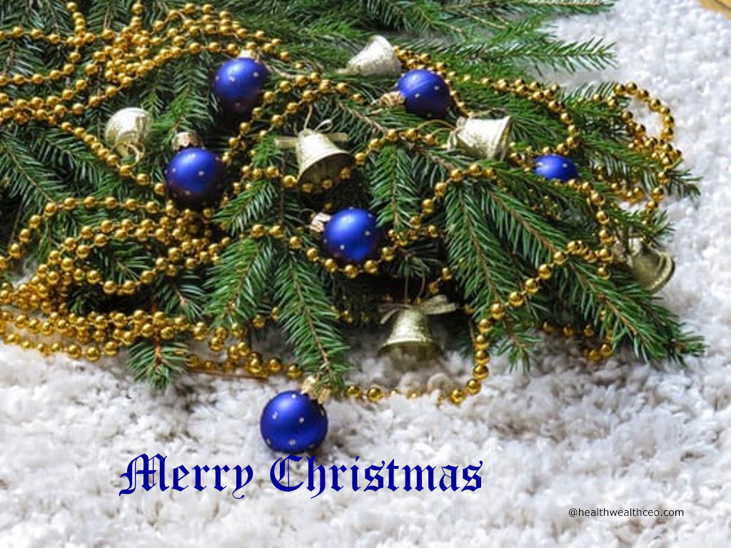 Wonderful Merry Christmas Messages 2