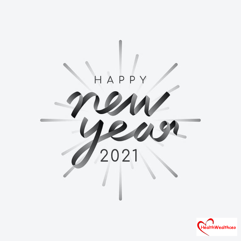 Happy New Year 2021 Images 5