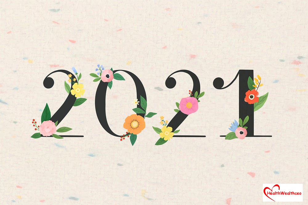 Happy New Year 2021 Images 6
