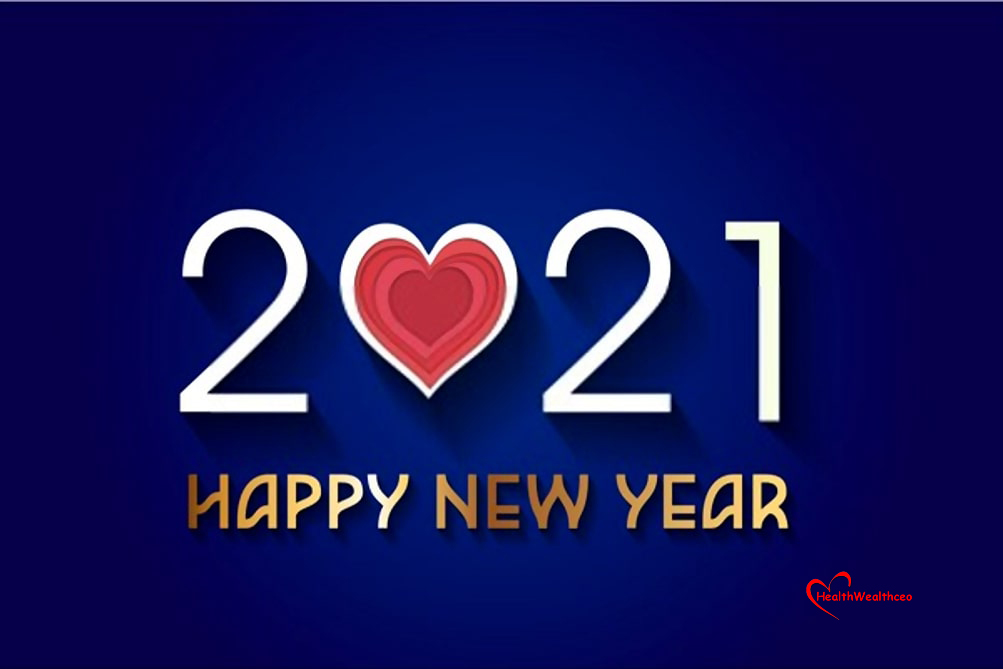 Happy New Year Wishes Quotes 2