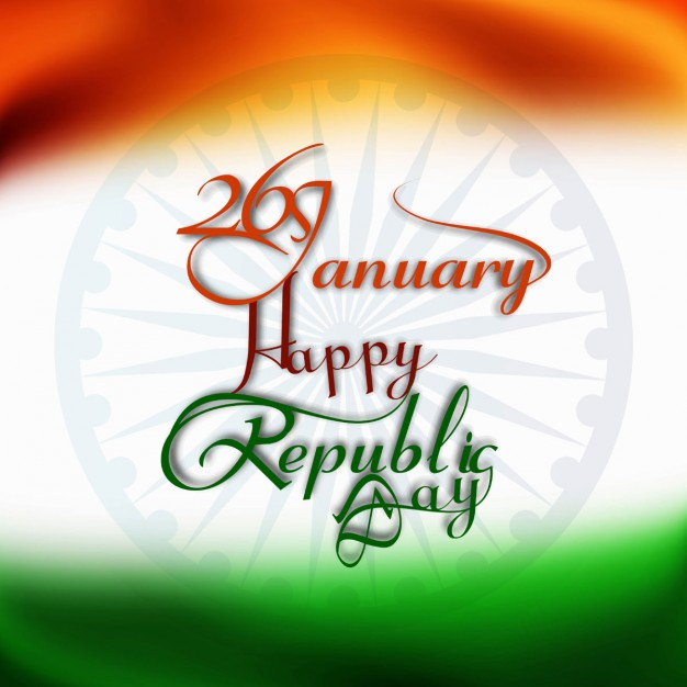 26 January Republic Day SMS 2