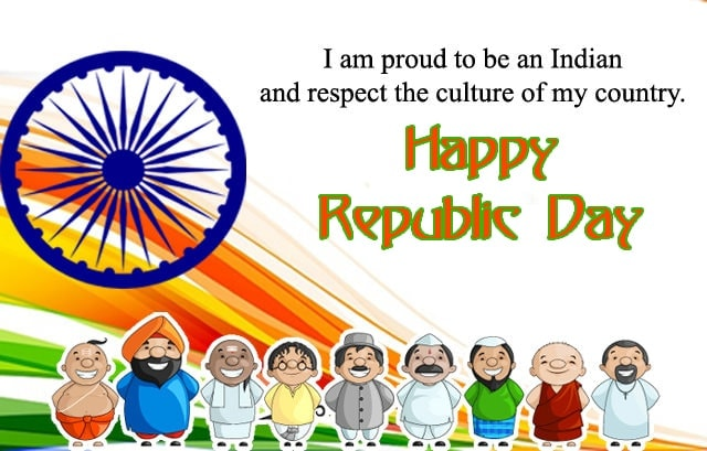 26 January Republic Day SMS 3