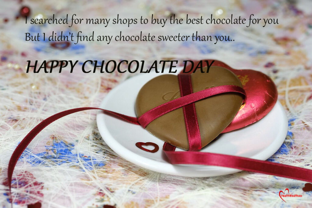 Happy Chocolate Day 2021 Images 3