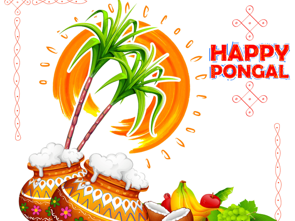 Happy Pongal Images Download 4
