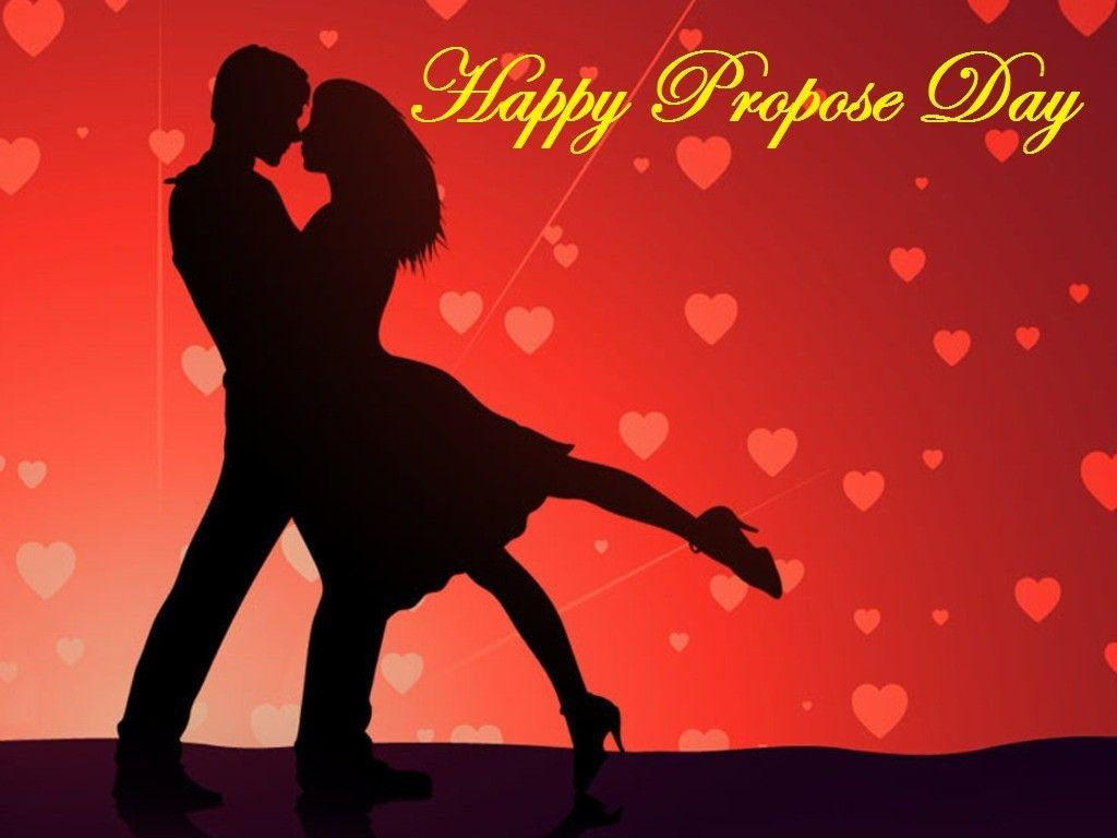 Happy Propose Day Status 2