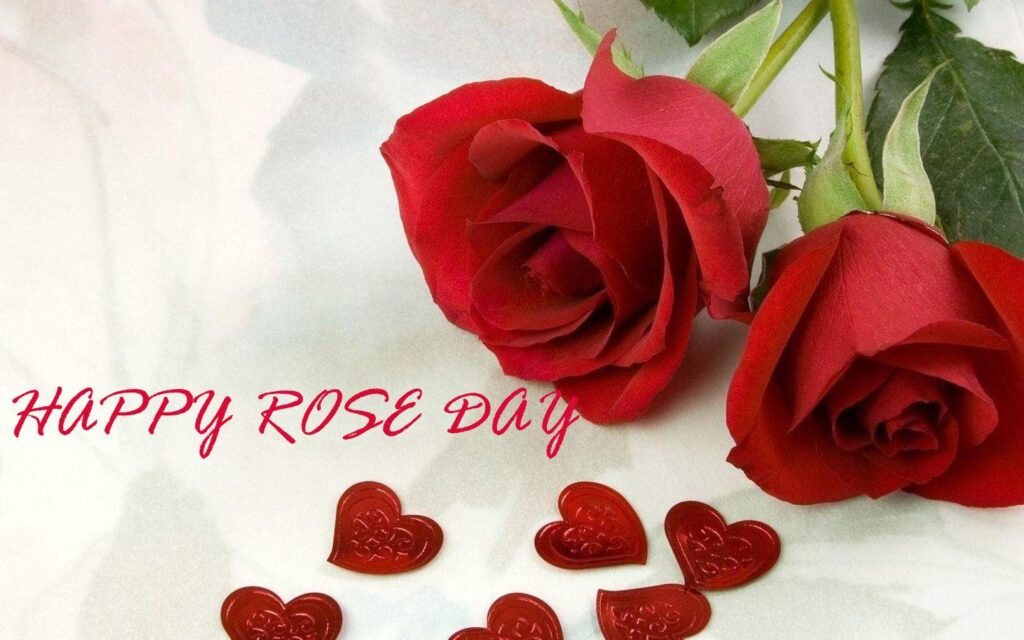 Happy Rose Day for Whatsapp 3