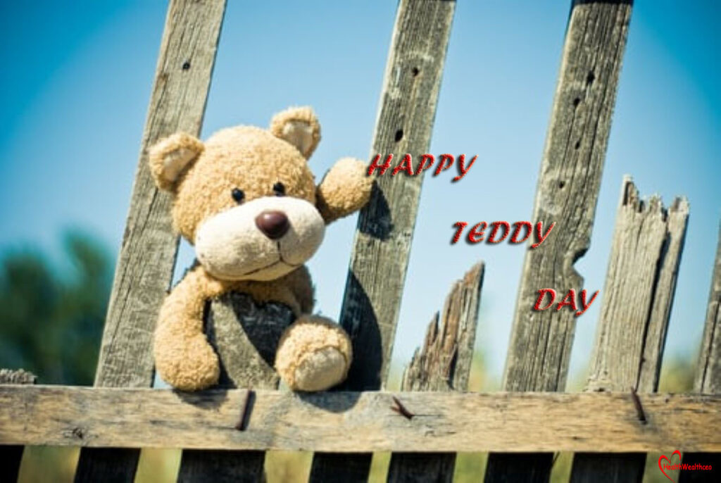 Happy Teddy Day 2021 Images 2