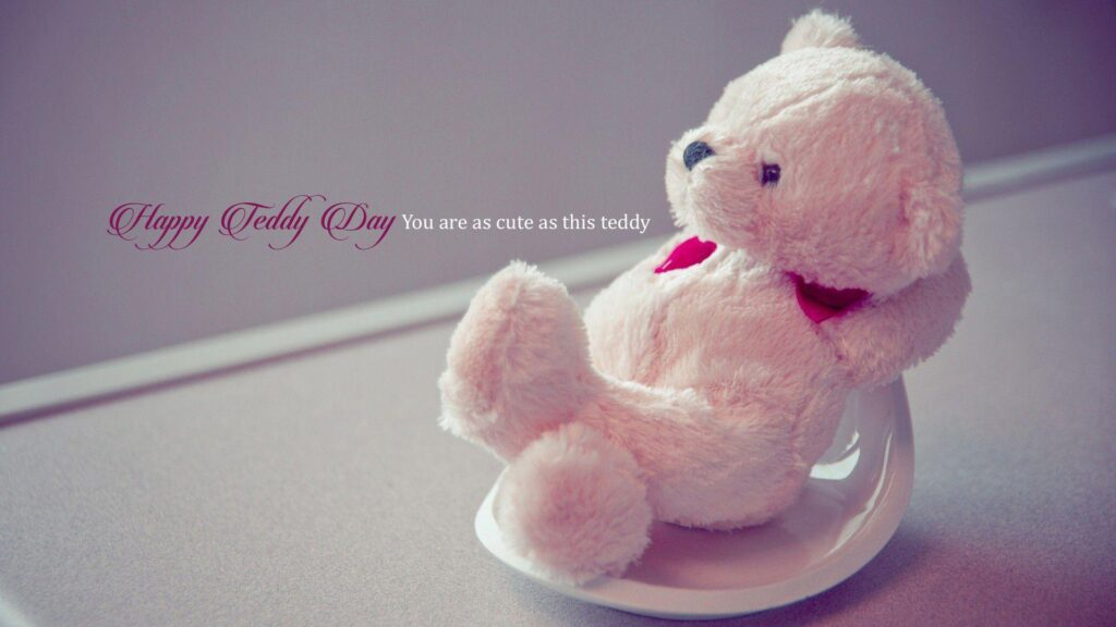 Happy Teddy Day 2021 Images 3