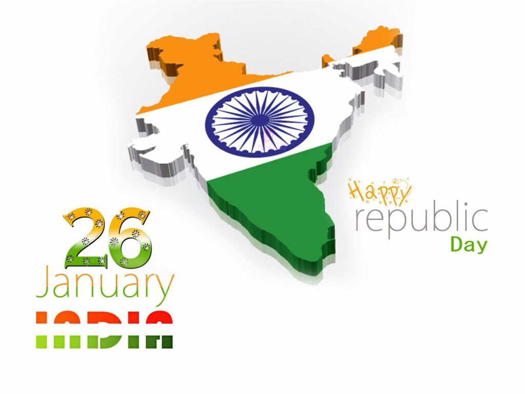 India Republic Day Messages