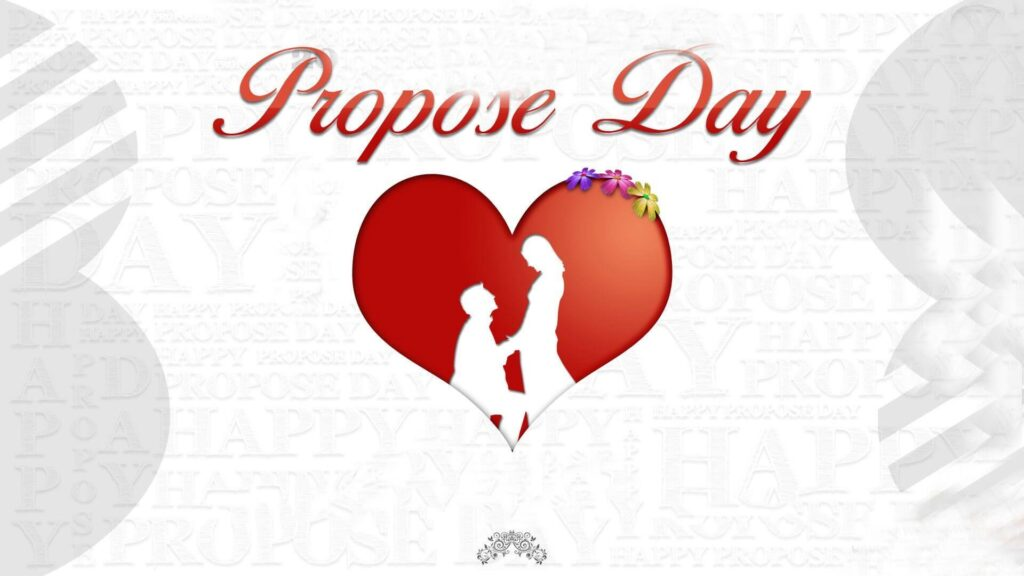 Propose Day Special Quotes 3