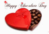 Valentine Week Chocolate Day Wishes