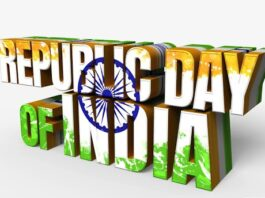 Wishes for Republic Day of India