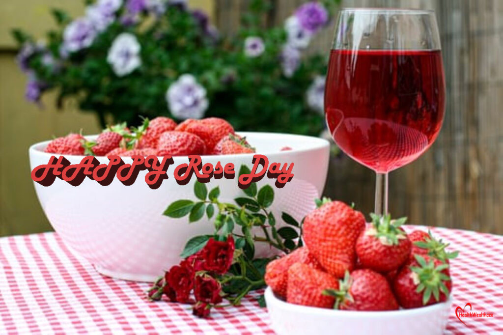 Wishing Rose Day Quotes 2