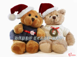 Cute Teddy Bear Images for Whatsapp Dp