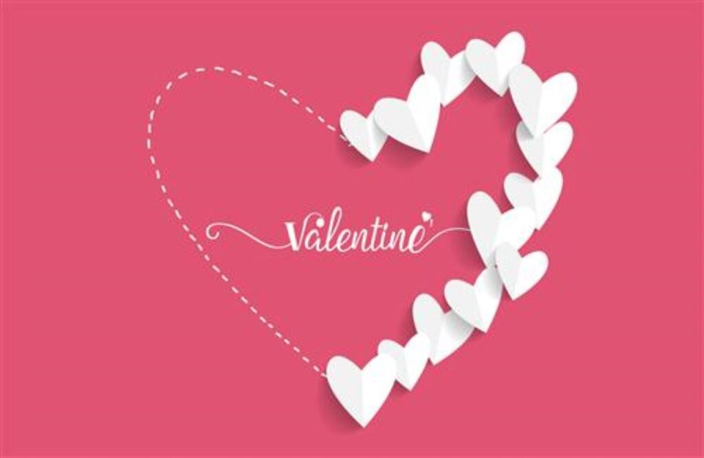 Happy Valentine Wishes for Husband 2