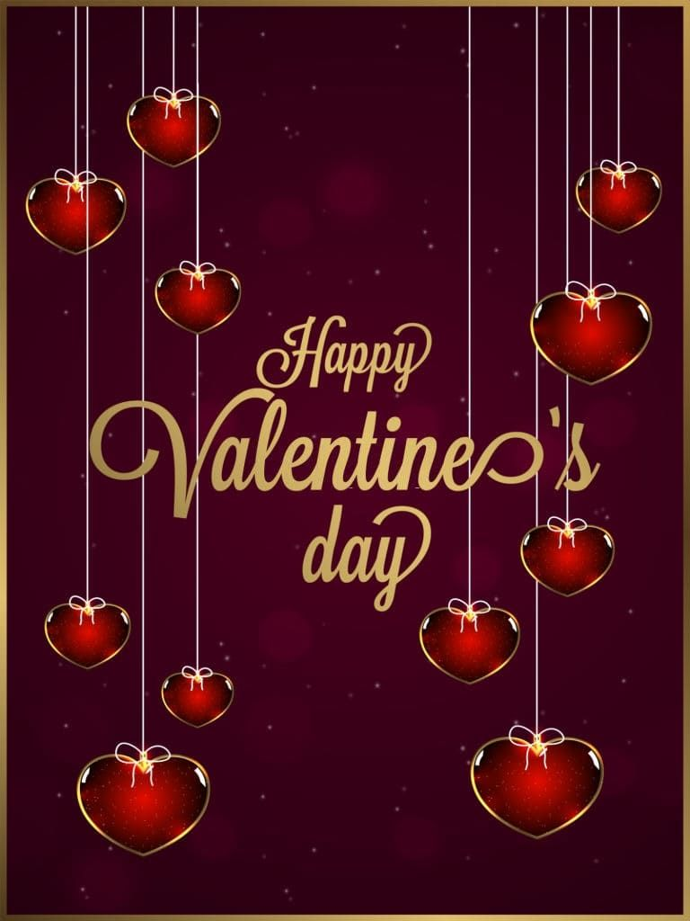 Happy Valentine Wishes for Husband 3