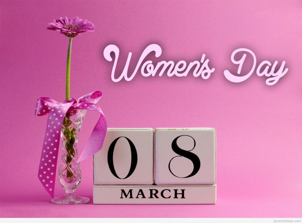 Happy Women's day Images 2021