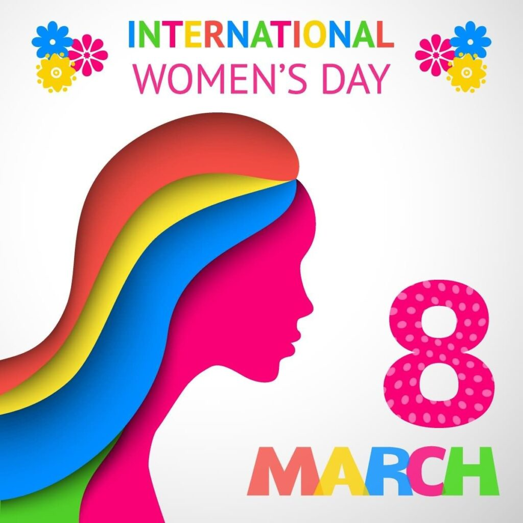 Happy Women's day Images 2021 2