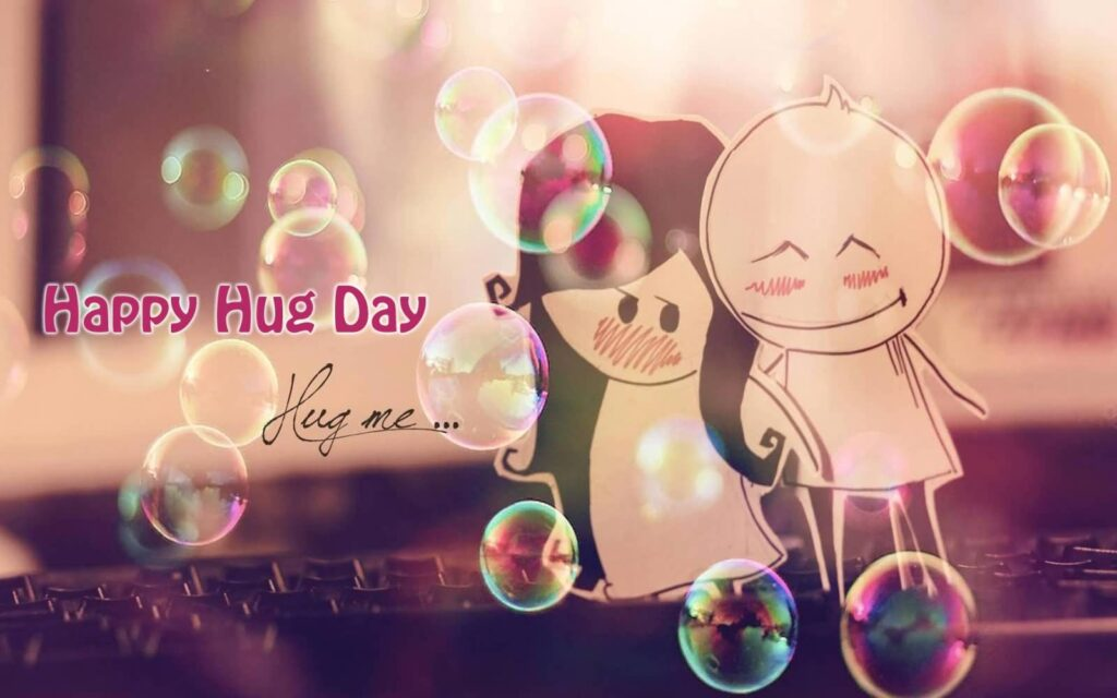Hug Day Images for Love 2