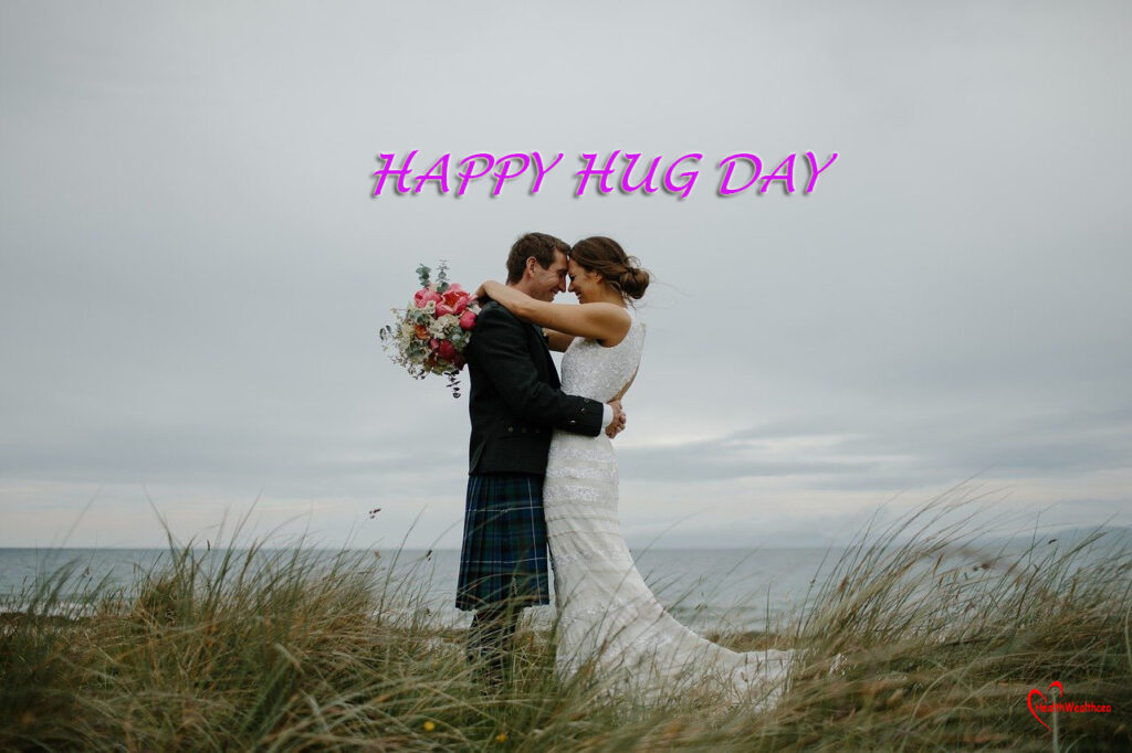 Hug Day Wishes for Girlfriend 2