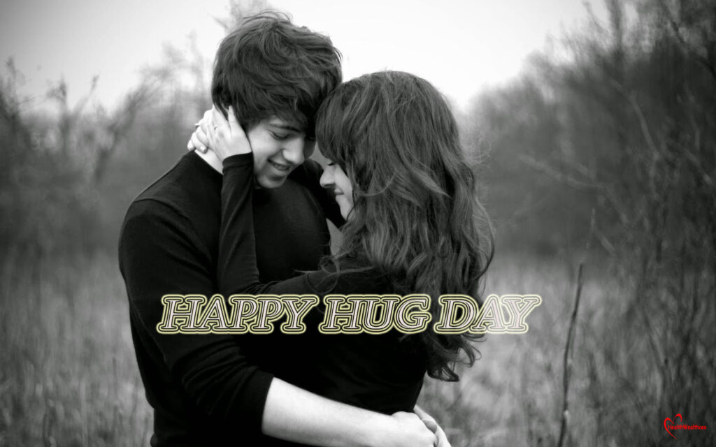Hug Day Wishes for Girlfriend 3