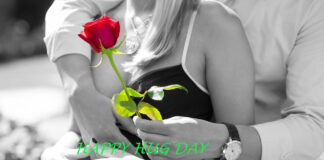 Hug Day Wishes for Girlfriend