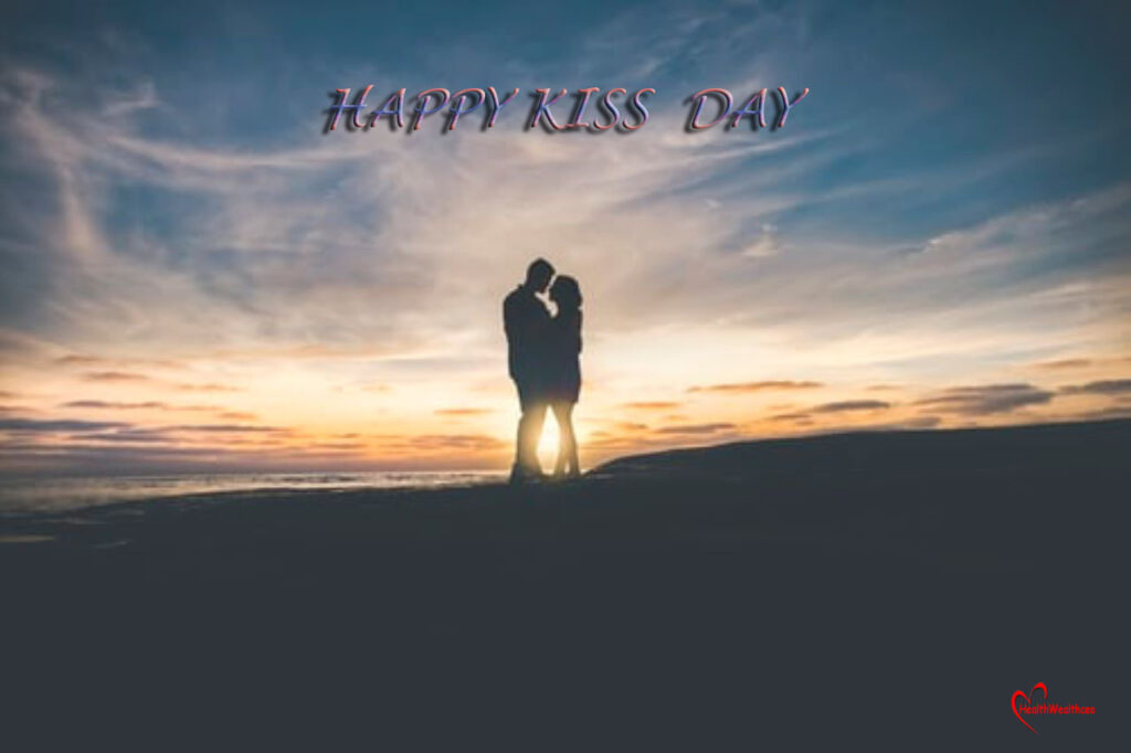Kiss Day Quotes for Boyfriend 2