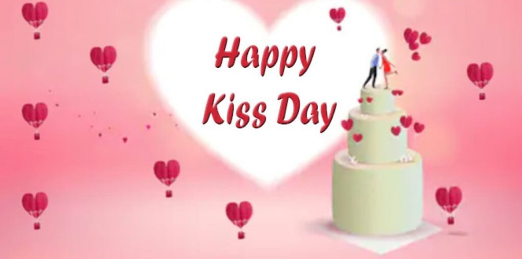 Kiss Day Quotes for Boyfriend 3