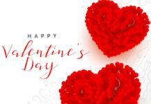 Valentine Day Wishes for Girlfriend