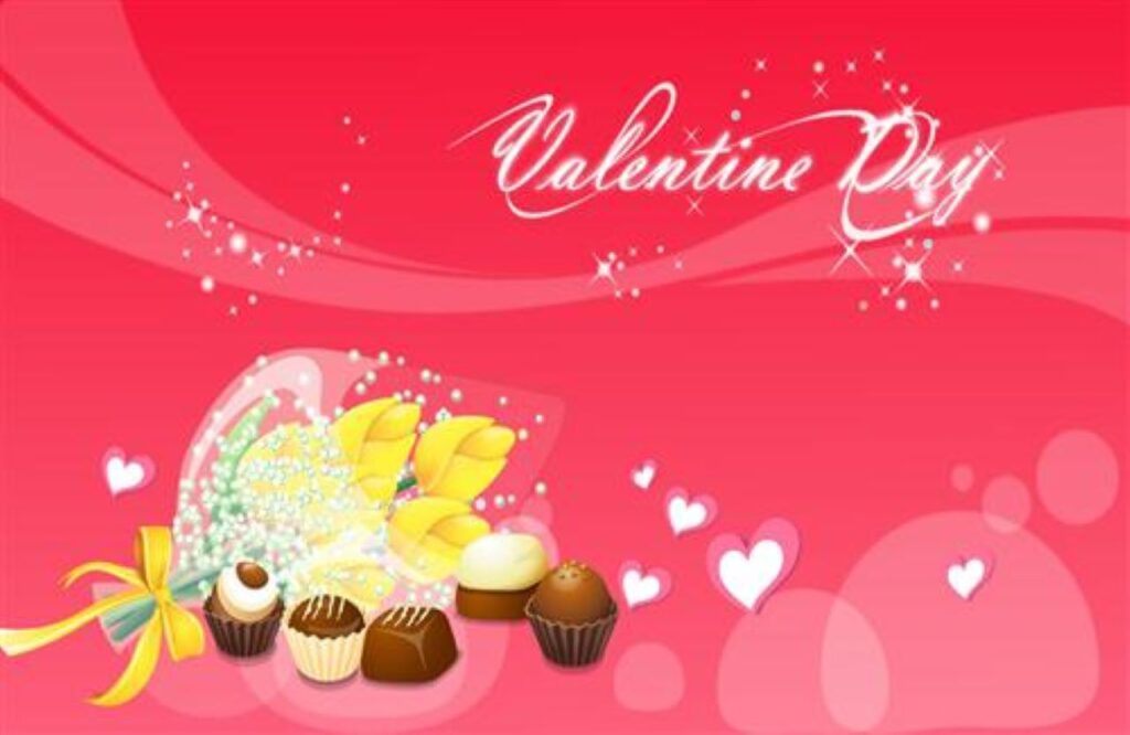 Valentine Day Wishes for Lover 3