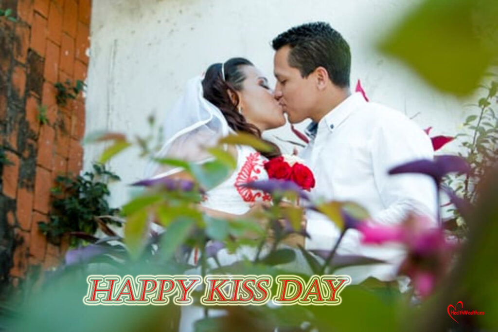 Valentine Kiss Day Images Download 3