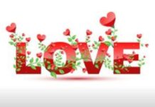Romantic True Love Messages