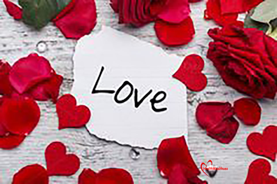 True Love Messages for Her