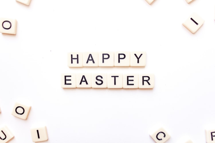 Happy Easter Wishes Messages 3