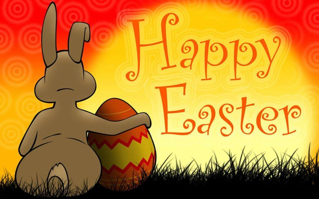 Happy and Blessed Easter 2